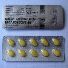 Cialis Soft Tabs